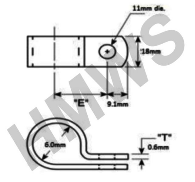 Harness Master Parts